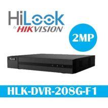Bán Đầu ghi hình 8 kênh HDTVI Hilook DVR-208G-F1(S)