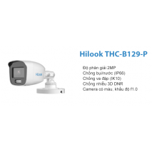 Bán Camera HDTVI 2MP Hilook THC-B129-P