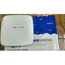Đầu ghi 4 kênh 5in1 KBVISION KX-7104TH1
