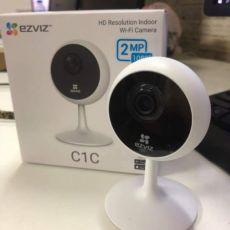 Phân phối camera Ezviz CS-C1C-D0-1D2WFR (C1C 1080P)