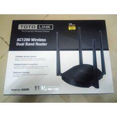 Mua Bộ thu phát Totolink A800R Wifi AC1200Mbps ở đâu uy tín