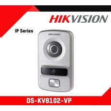 BÁn Nút bấm IP HIKVISION DS-KV8102-VP rẻ nhất Hà Nội