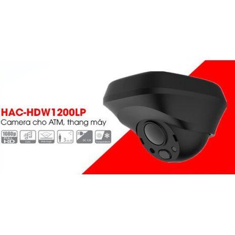 Phân phối CAMERA DAHUA DH-HAC-HDW1200LP-S3