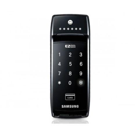 Khoá cửa điện tử SAMSUNG SHS-2320XMK/EN
