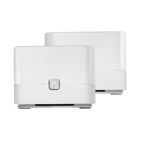 Đại lý phân phối Bộ mesh wifi Totolink T6 AC1200 chính hãng