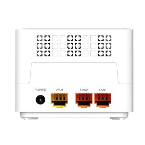 Mua Bộ mesh wifi Totolink T6 AC1200 ở đâu uy tín