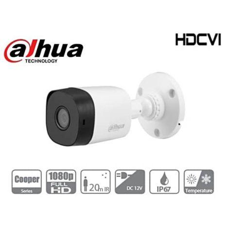Mua Bộ 3 Camera 2.0Mp Dahua (Trong Nhà Hoặc Ngoài Trời) giá tốt
