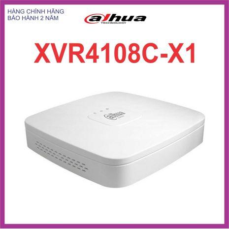 Lắp đặt Bộ 7 Camera 2.0Mp Dahua (Trong Nhà Hoặc Ngoài Trời) giá rẻ tại Hà Nội